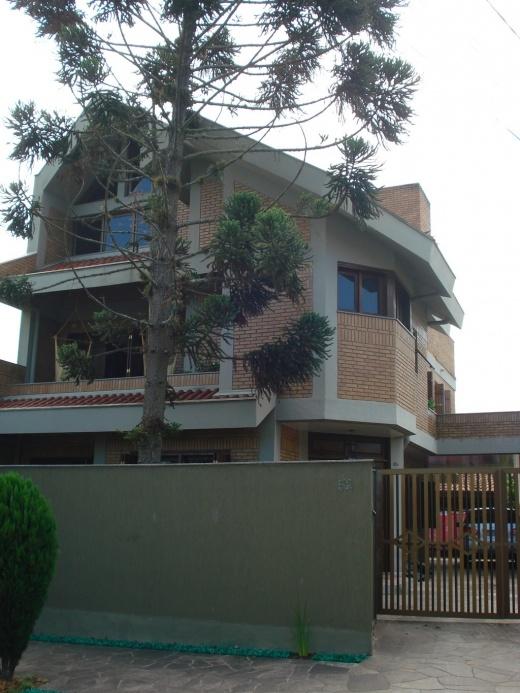 Casa 4 Dorm, Centro, Gravataí (CA0430) - Foto 3