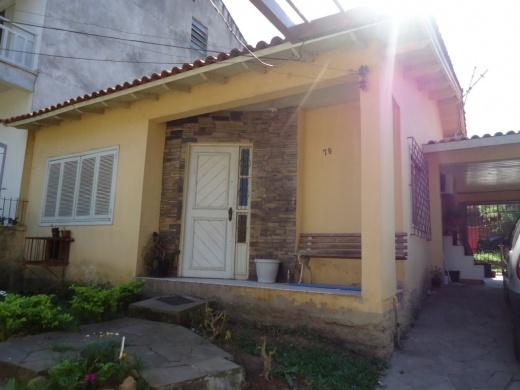 Casa 3 Dorm, Jansen, Gravataí (CA0094)