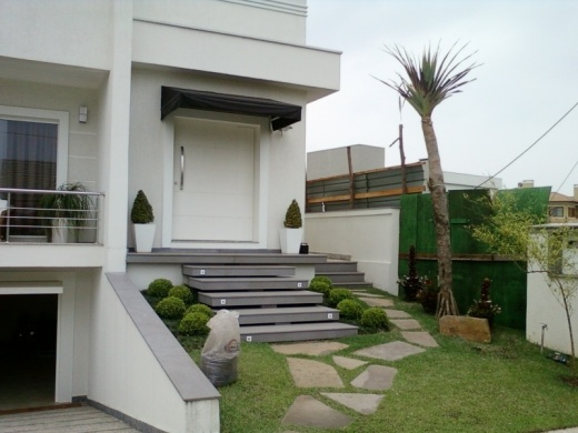 Casa 2 Dorm, Alphaville, Gravataí (CA0224) - Foto 2
