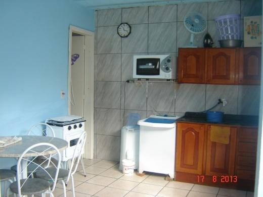 Casa 3 Dorm, Parque dos Anjos, Gravataí (CA0608) - Foto 9