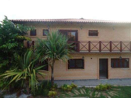 Casa 5 Dorm, Paragem dos Verdes Campos, Gravataí (CA0129) - Foto 17