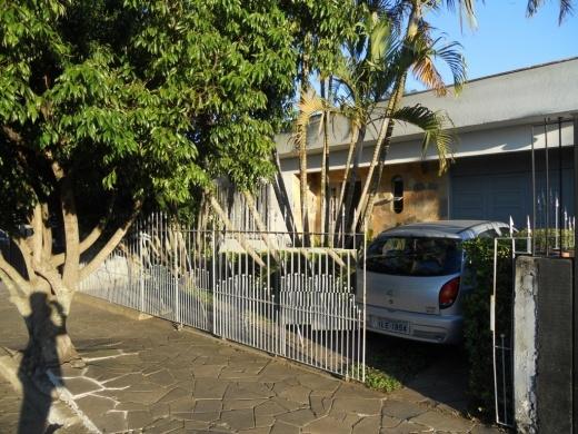 Casa 5 Dorm, Jardim Figueira, Gravataí (CA0545) - Foto 2