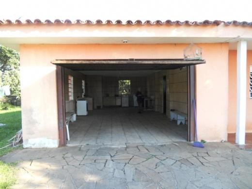 Casa 4 Dorm, Santa Fé, Gravataí (CA0548) - Foto 19