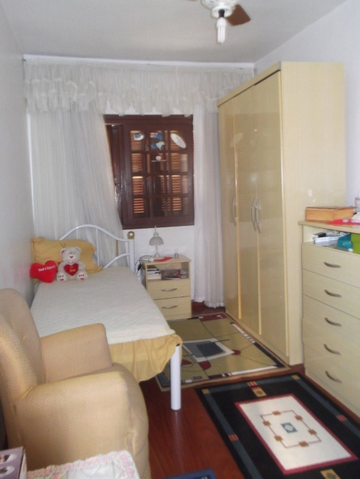 Casa 4 Dorm, Parque dos Anjos, Gravataí (CA0398) - Foto 6