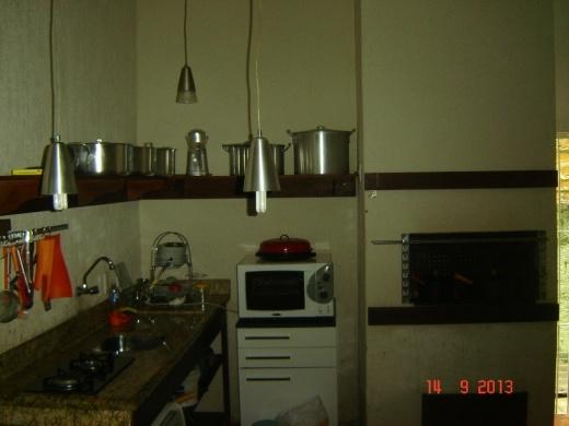 Casa 3 Dorm, Dom Feliciano, Gravataí (CA0662) - Foto 9