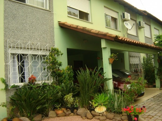 Casa 3 Dorm, Dom Feliciano, Gravataí (CA0662) - Foto 2