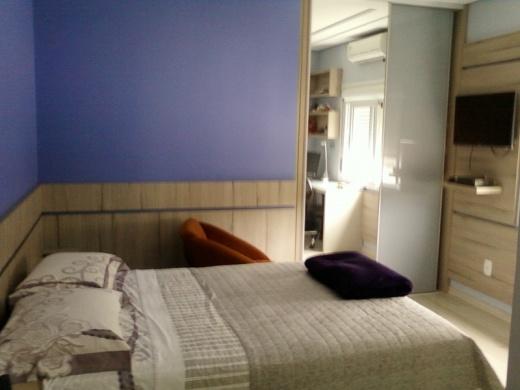 Casa 2 Dorm, Alphaville, Gravataí (CA0224) - Foto 5