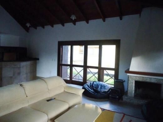 Casa 5 Dorm, Paragem dos Verdes Campos, Gravataí (CA0129) - Foto 3
