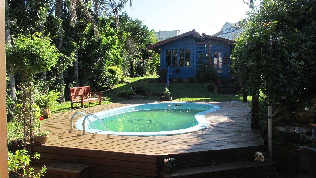 Casa 3 Dorm, Paragem dos Verdes Campos, Gravataí (CA1386) - Foto 13