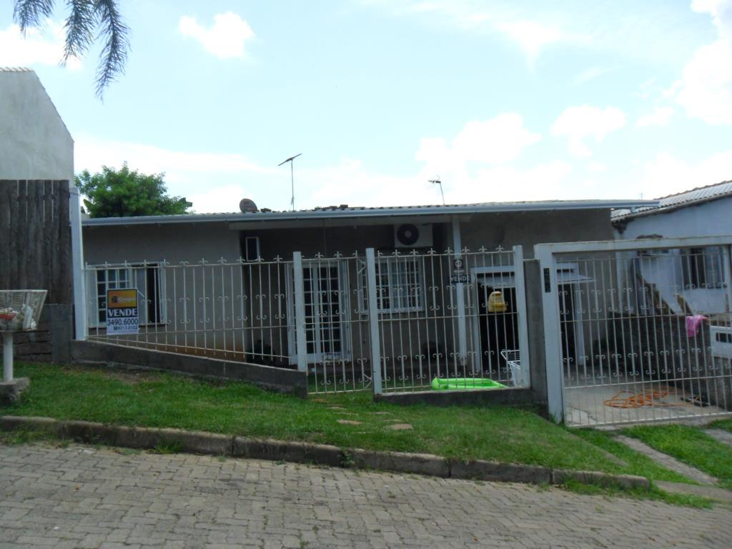 Casa 2 Dorm, Auxiliadora, Gravataí (CA1347) - Foto 4