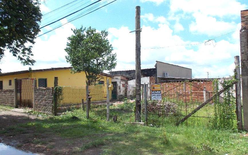 Imóvel: N Grupo - Terreno, Santa Cruz, Gravataí (TE1223)