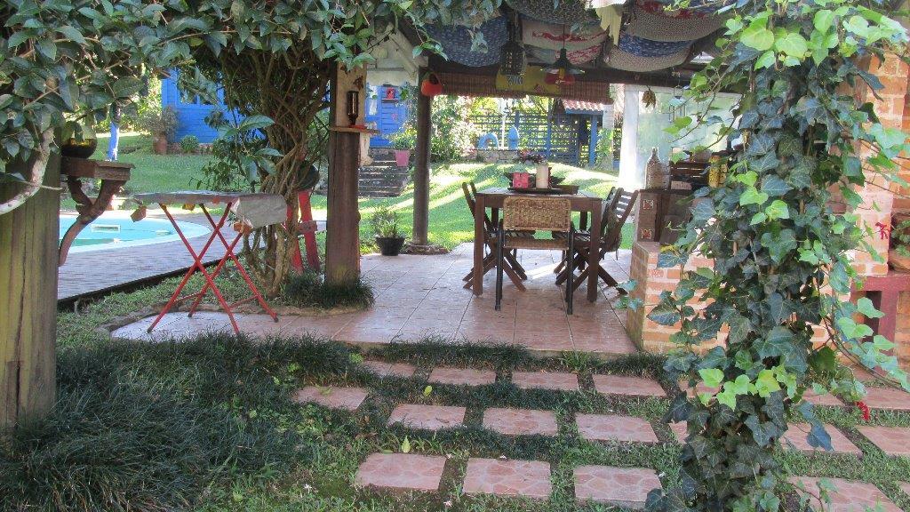 Casa 3 Dorm, Paragem dos Verdes Campos, Gravataí (CA1386) - Foto 6