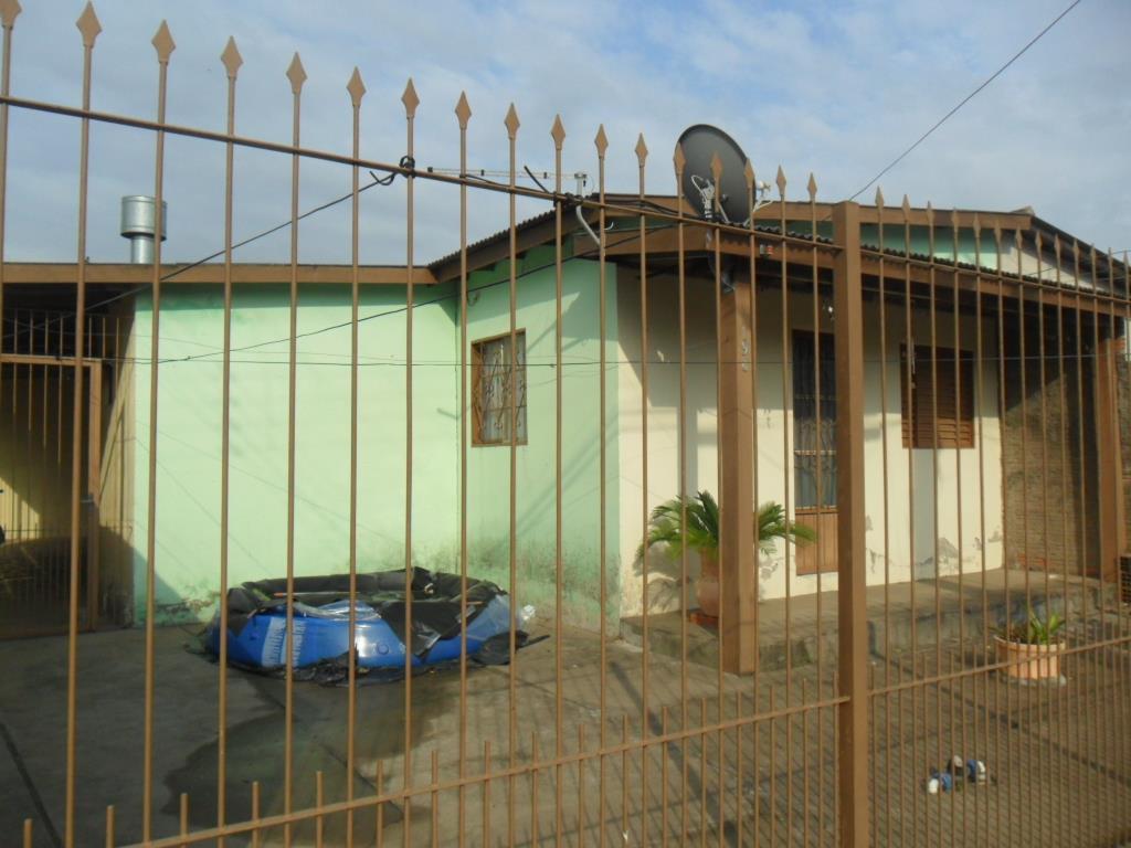 Casa 2 Dorm, Sítio Gaúcho, Gravataí (CA1333) - Foto 4
