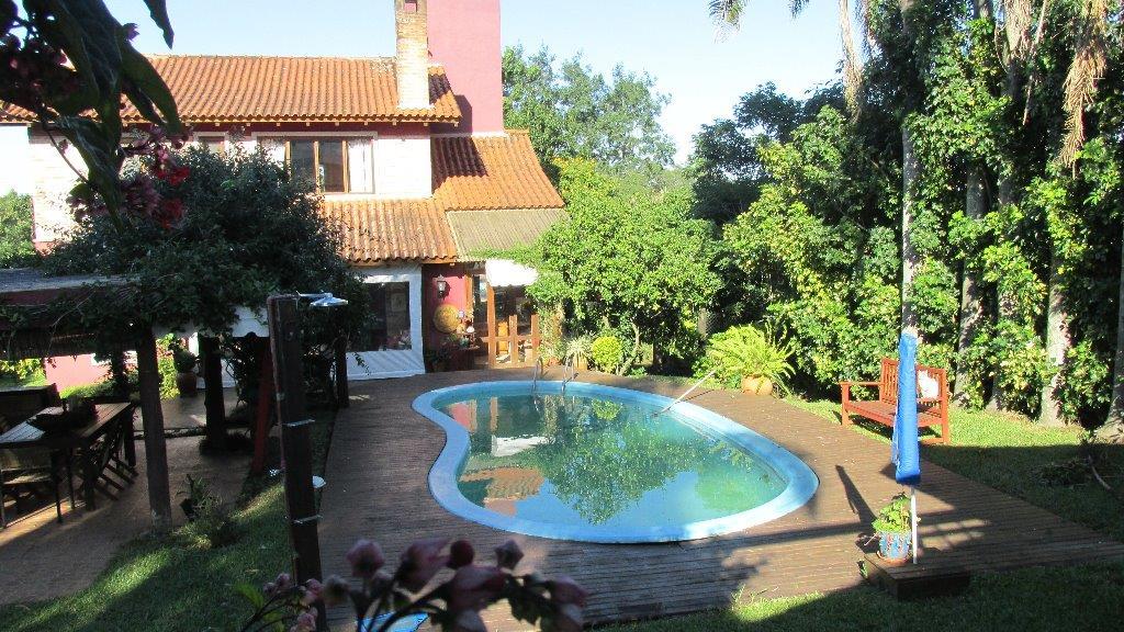 Casa 3 Dorm, Paragem dos Verdes Campos, Gravataí (CA1386) - Foto 12
