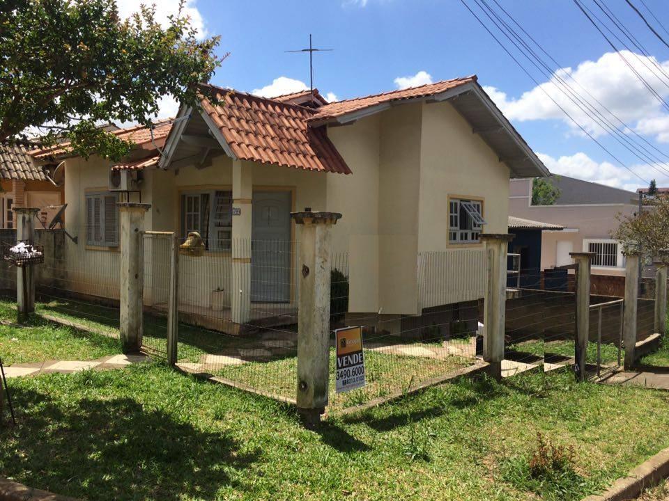 Casa 2 Dorm, Natal, Gravataí (CA1289)