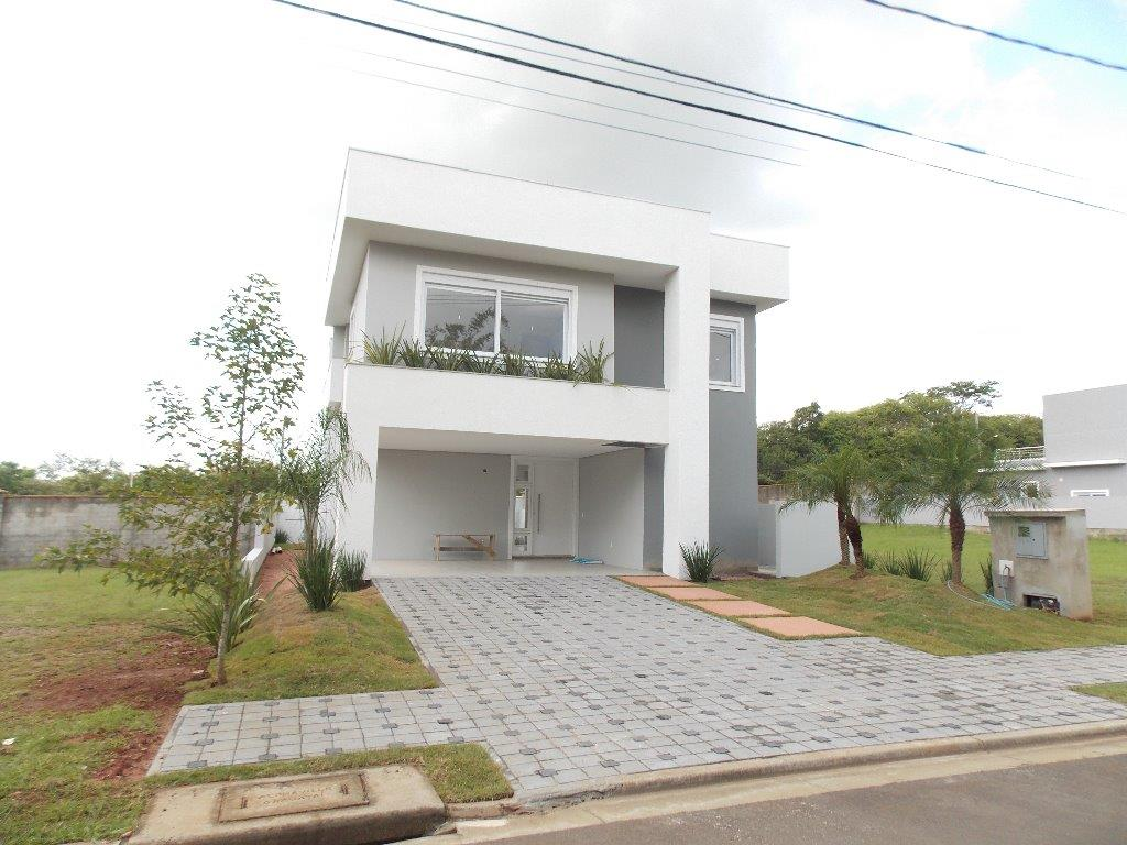 Casa 3 Dorm, Alphaville, Gravataí (CA1298) - Foto 2