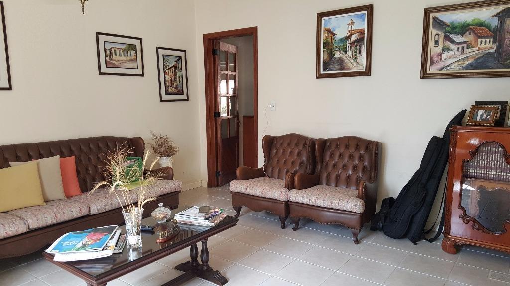Casa 3 Dorm, Dom Feliciano, Gravataí (CA1384)