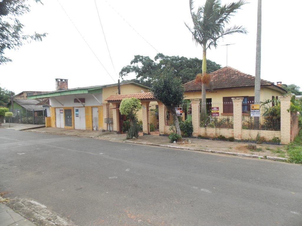 Terreno, Salgado Filho, Gravataí (TE0700)