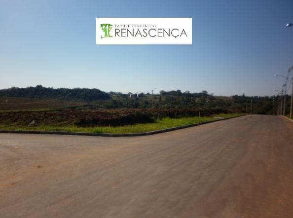 Terreno, Renascença, Gravataí (TE0694)