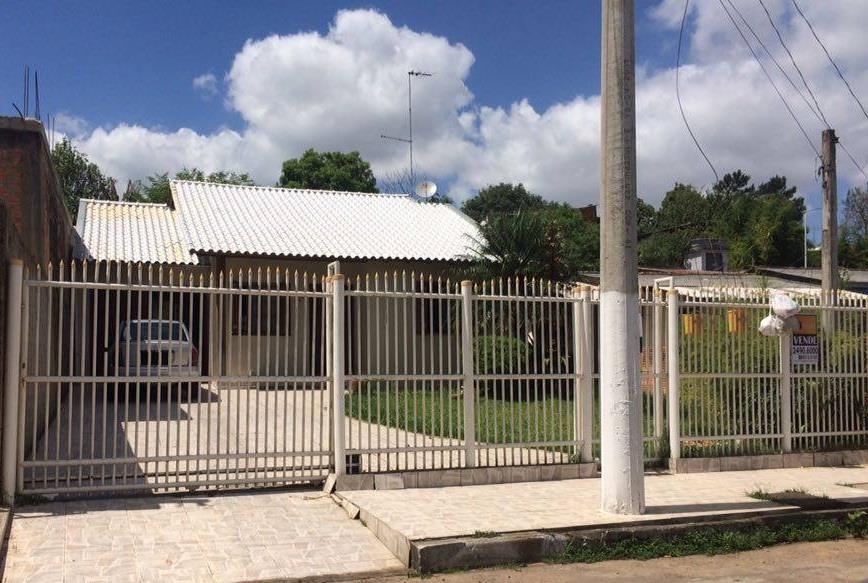 Casa 2 Dorm, Monte Belo, Gravataí (CA1290) - Foto 2