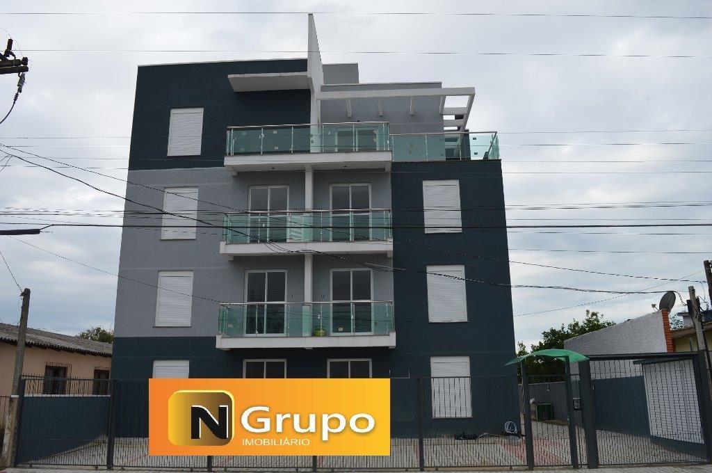 Apto 2 Dorm, São Geraldo, Gravataí (AP0559) - Foto 3