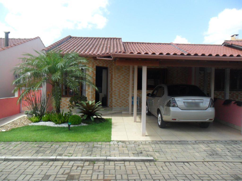 Casa 2 Dorm, Altaville, Gravataí (CA1334)