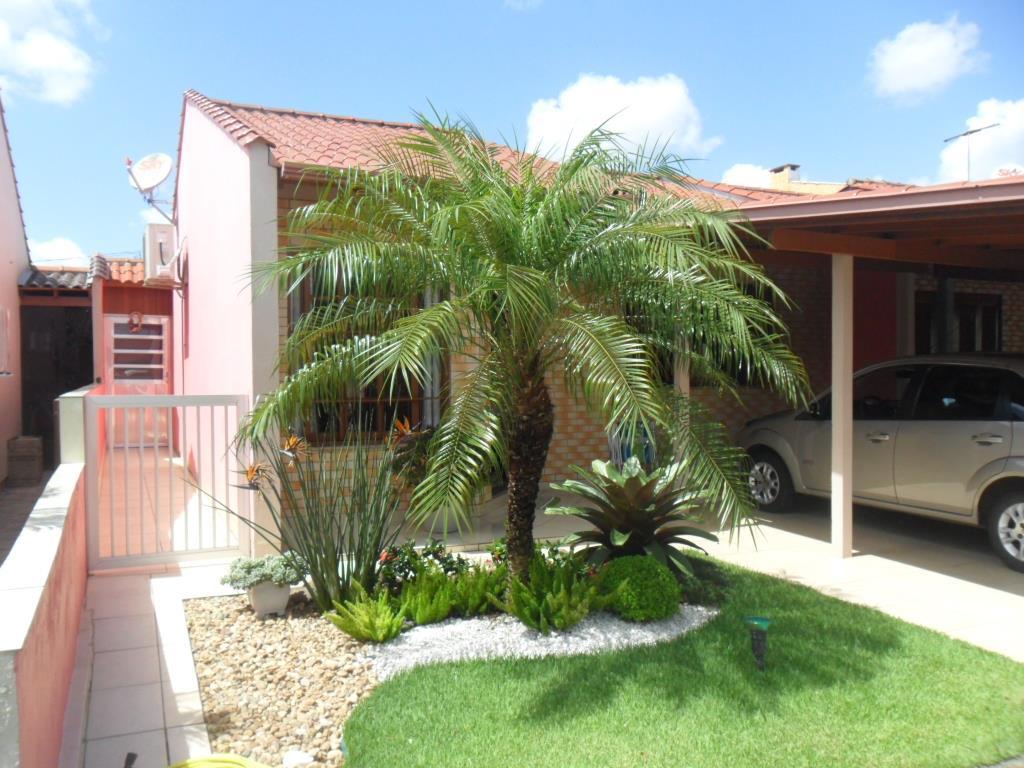 Casa 2 Dorm, Altaville, Gravataí (CA1334) - Foto 2