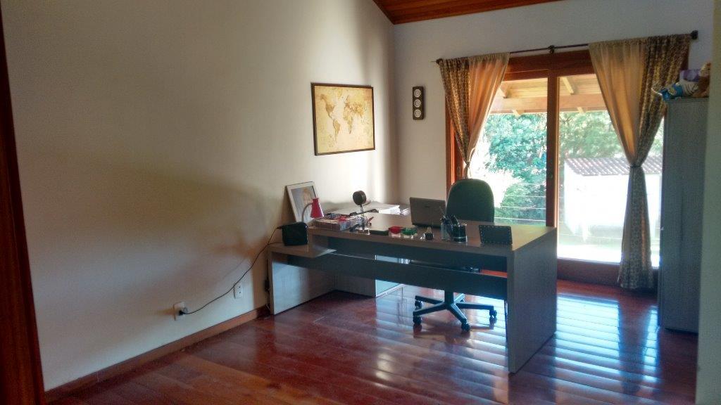 Casa 4 Dorm, Paragem dos Verdes Campos, Gravataí (CA1383) - Foto 14