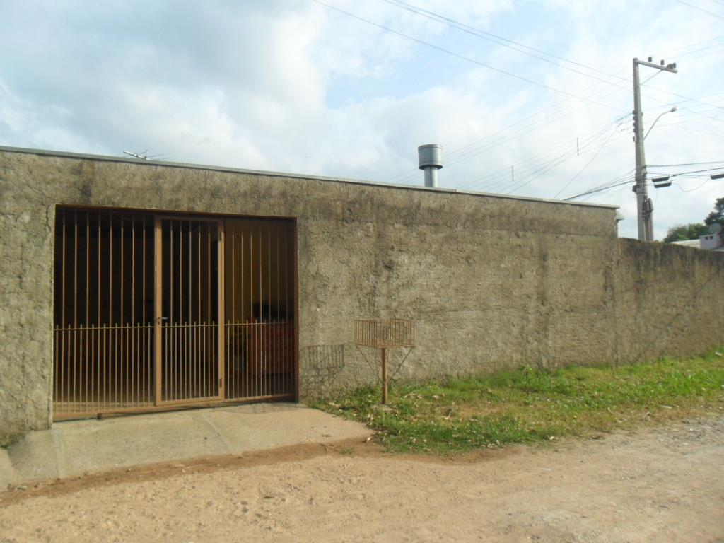 Casa 2 Dorm, Sítio Gaúcho, Gravataí (CA1333) - Foto 2