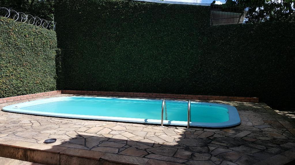 Casa 3 Dorm, Dom Feliciano, Gravataí (CA1384) - Foto 11