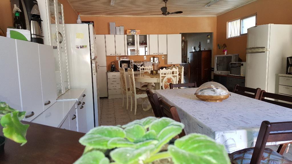 Casa 3 Dorm, Dom Feliciano, Gravataí (CA1384) - Foto 3