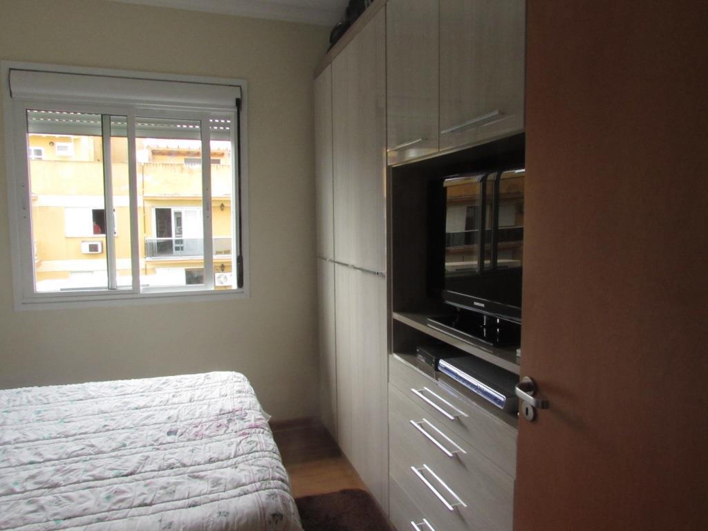 Apto 3 Dorm, Dom Feliciano, Gravataí (AP0376) - Foto 10
