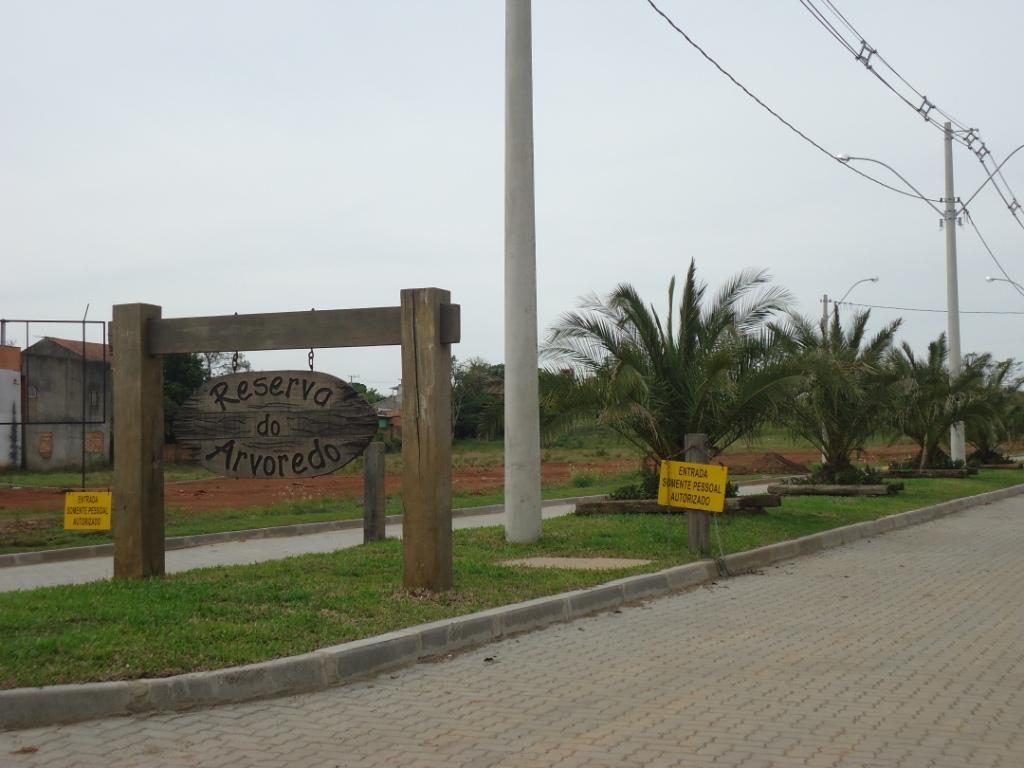 Terreno, Reserva do Arvoredo, Gravataí (TE1184)