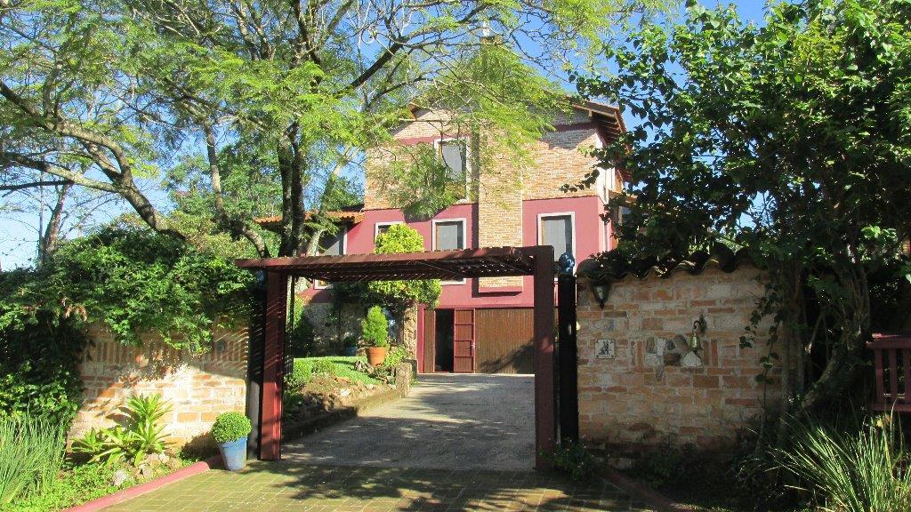 Casa 3 Dorm, Paragem dos Verdes Campos, Gravataí (CA1386) - Foto 2