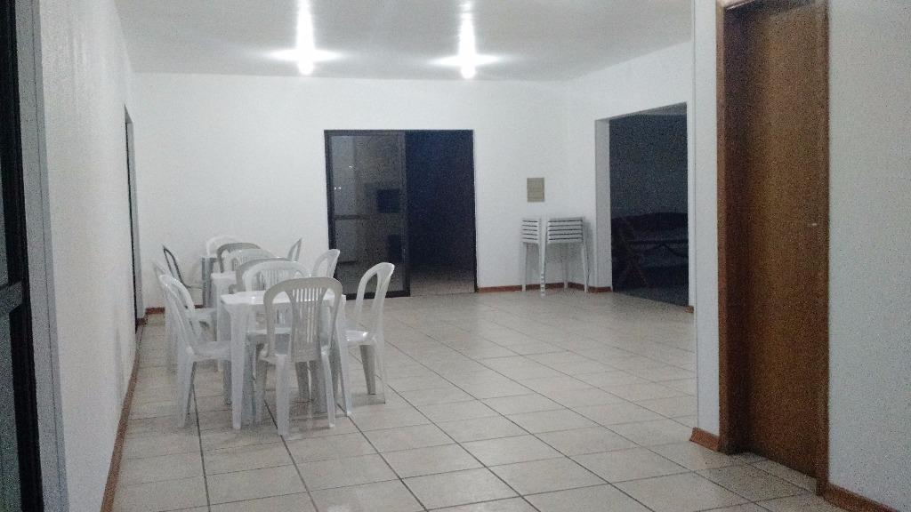 Apto 2 Dorm, Jansen, Gravataí (AP0903) - Foto 15