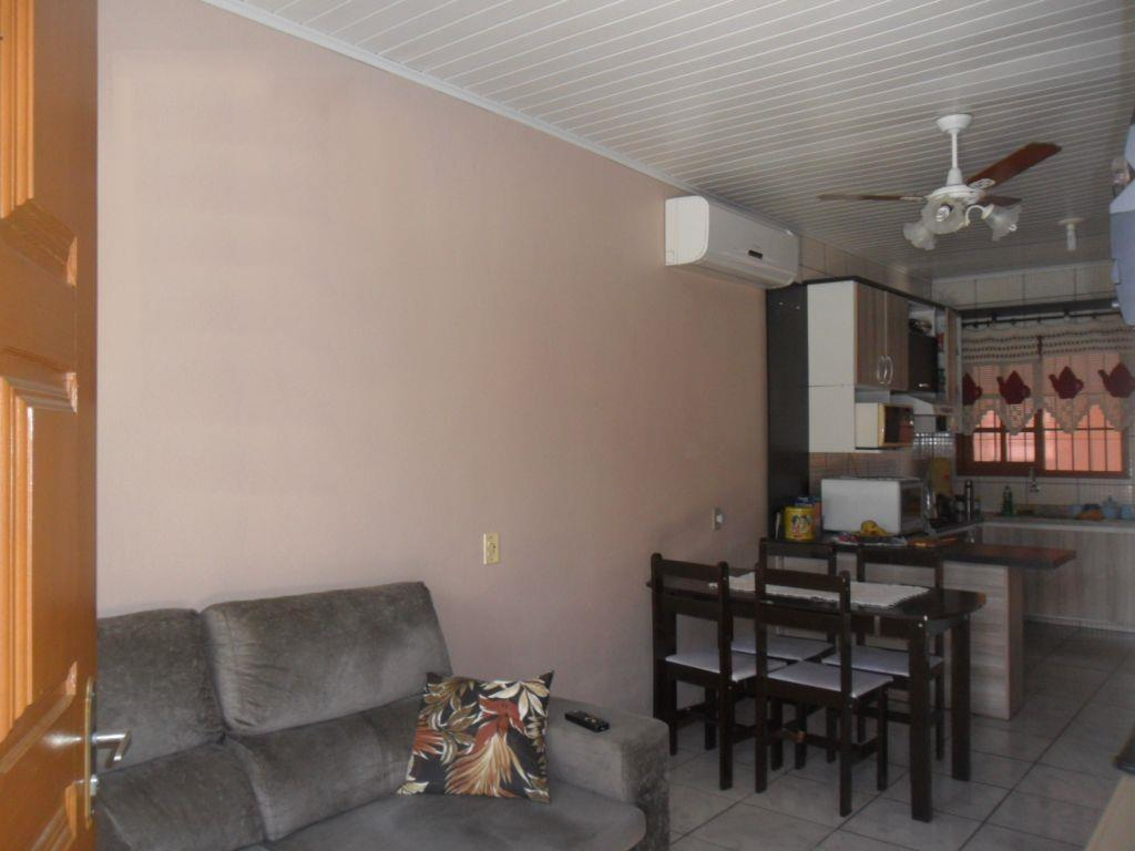 Casa 2 Dorm, Altaville, Gravataí (CA1334) - Foto 4
