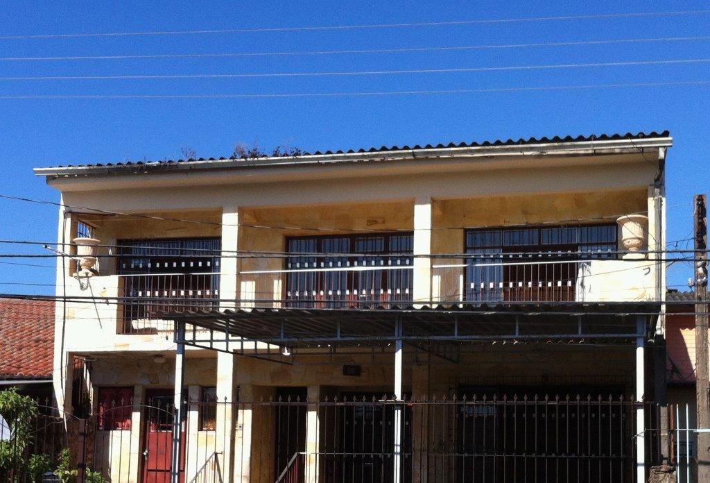 Casa 6 Dorm, Parque Ely, Gravataí (CA1329) - Foto 2