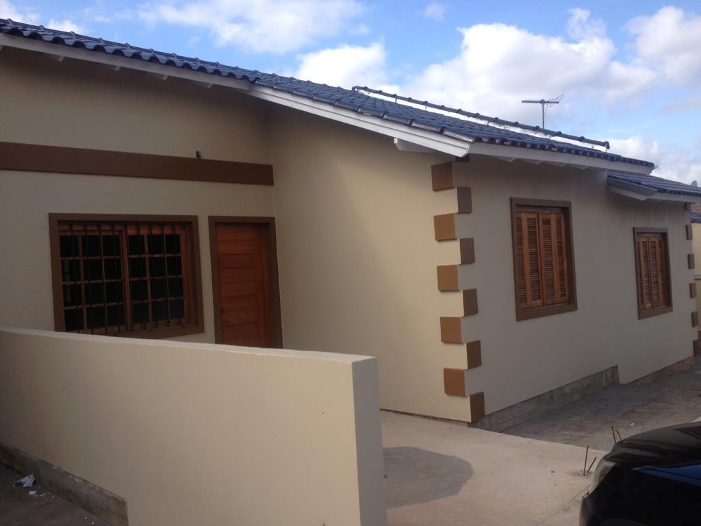 Casa 2 Dorm, Auxiliadora, Gravataí (CA1261) - Foto 2