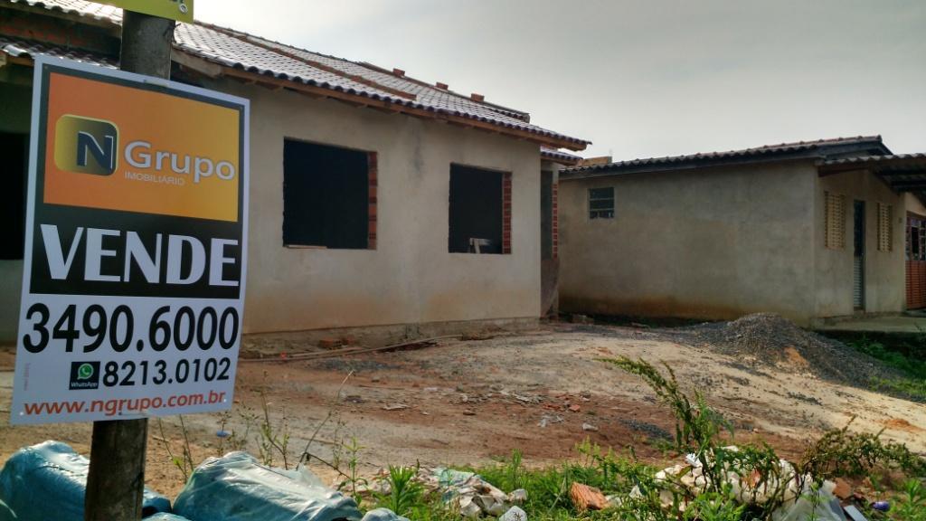 Imóvel: Casa 2 Dorm, Auxiliadora, Gravataí (CA1255)
