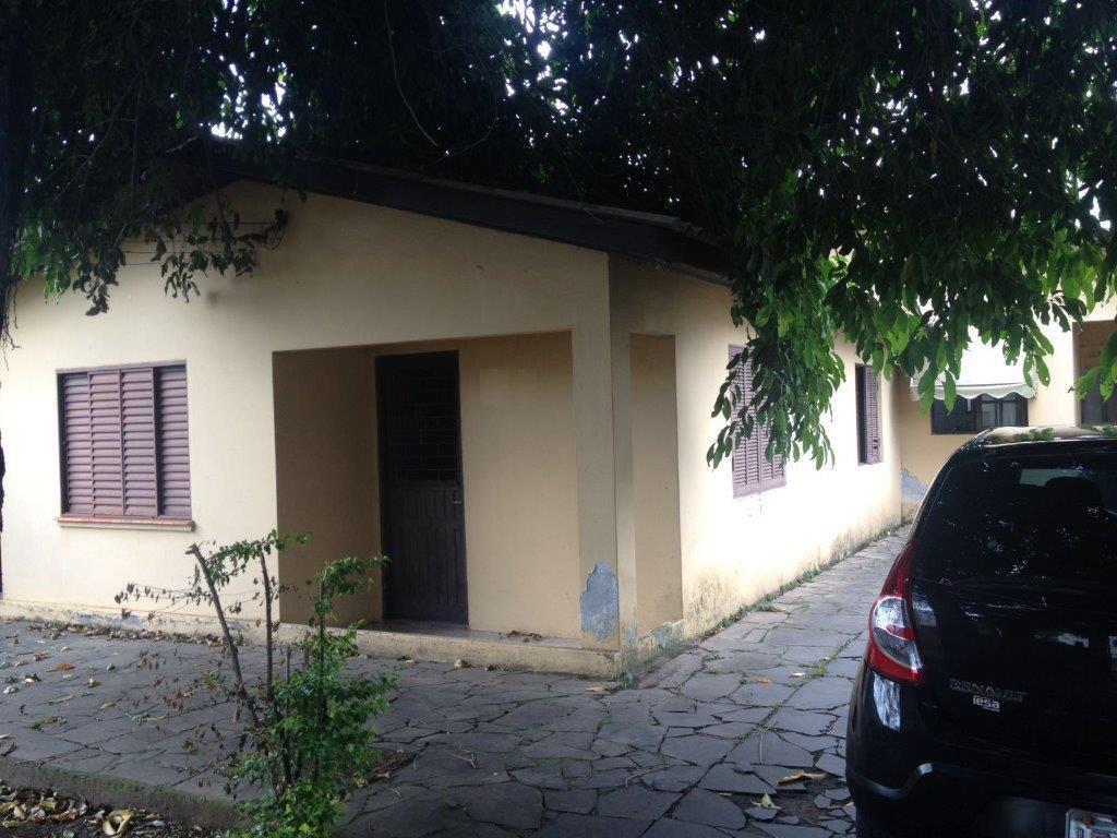 Imóvel: Casa 3 Dorm, Jansen, Gravataí (CA1355)