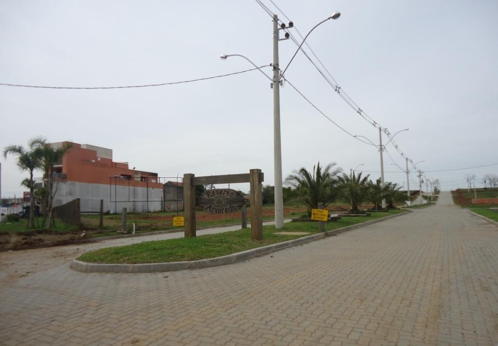 Terreno, Reserva do Arvoredo, Gravataí (TE1184) - Foto 3
