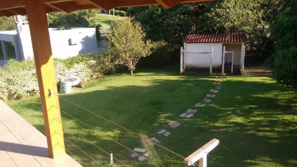 Casa 4 Dorm, Paragem dos Verdes Campos, Gravataí (CA1383) - Foto 13
