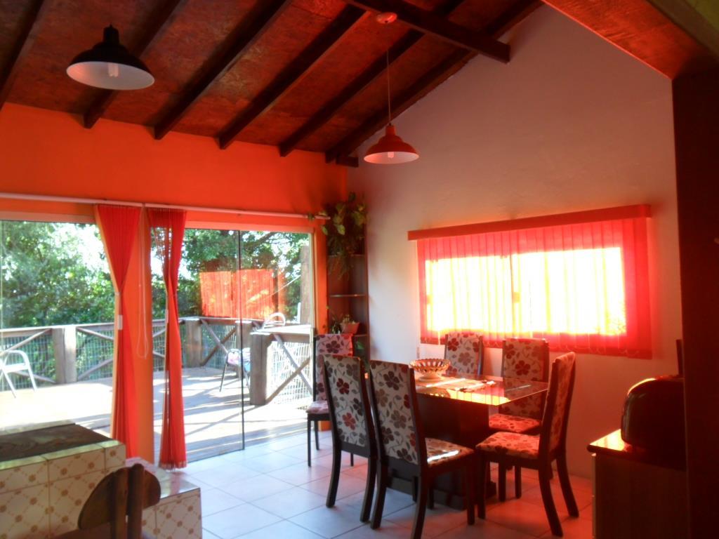 Casa 3 Dorm, Bosques do Sul, Gravataí (CA1059) - Foto 5