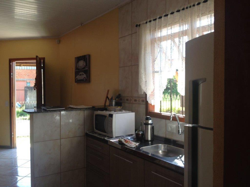 Casa 2 Dorm, Moradas do Sobrado, Gravataí (CA1381) - Foto 8