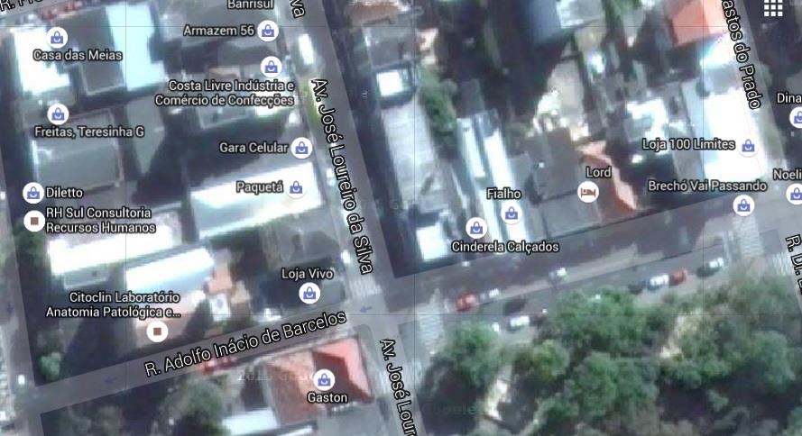 Galpão, Centro, Gravataí (LO0013) - Foto 3