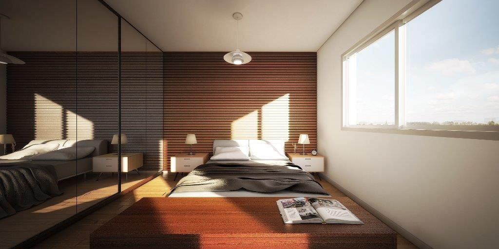 Apto 2 Dorm, Centro, Gravataí (AP0822)