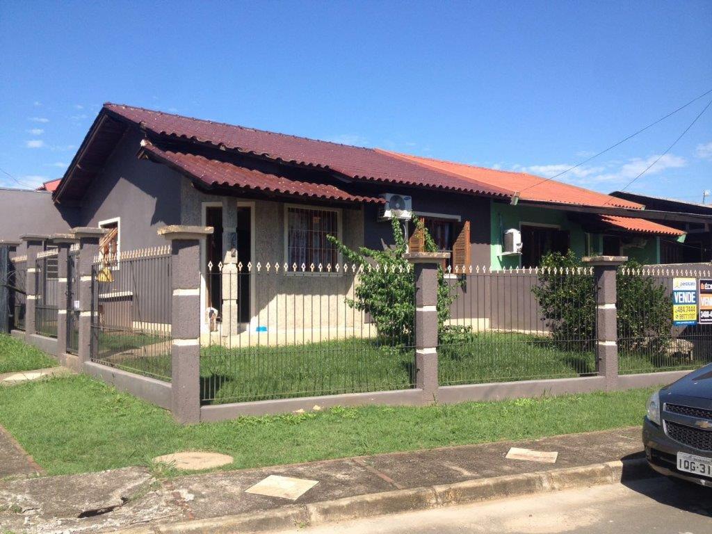 Casa 2 Dorm, Moradas do Sobrado, Gravataí (CA1381) - Foto 2