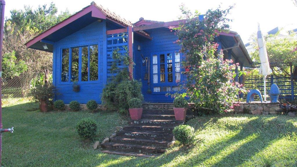 Casa 3 Dorm, Paragem dos Verdes Campos, Gravataí (CA1386) - Foto 14