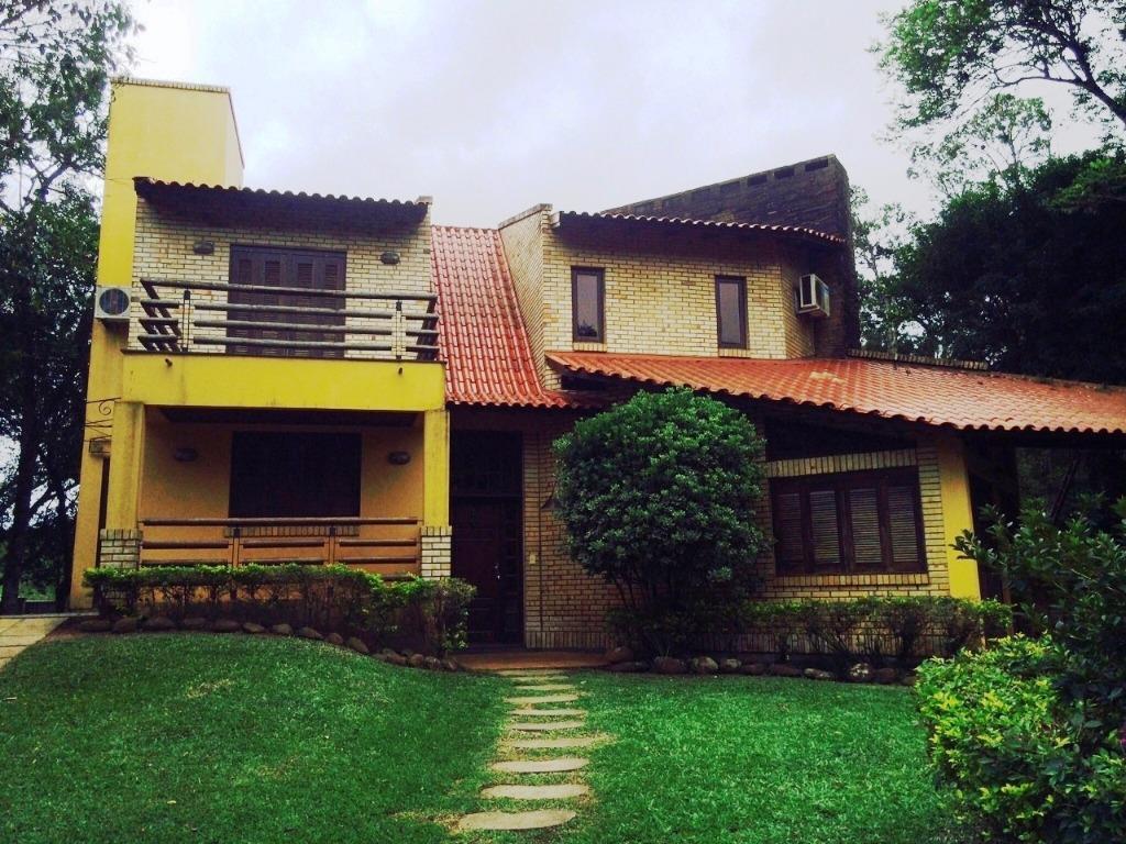 Casa 3 Dorm, Paragem dos Verdes Campos, Gravataí (CA1310) - Foto 2