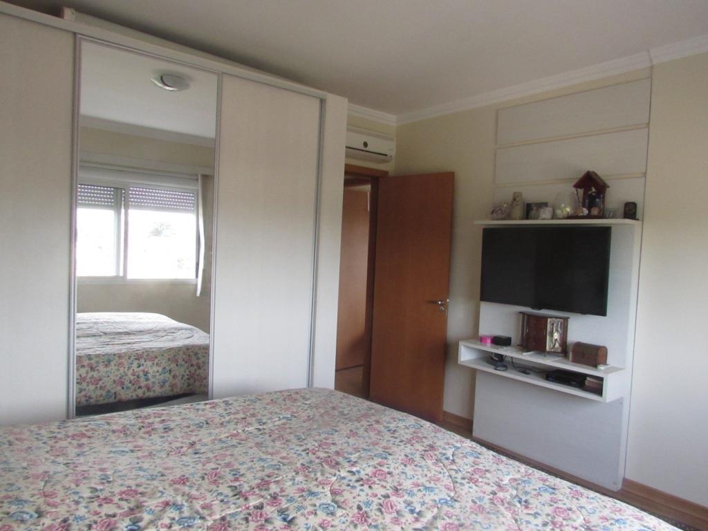 Apto 3 Dorm, Dom Feliciano, Gravataí (AP0376) - Foto 12